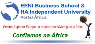 Portal África, EENI Business School & HA University