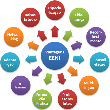 Mestrado e-learning EENI